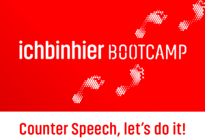 ichbinhier - BootCamp @ Facebook Berlin - Digitales Lernzentrum,