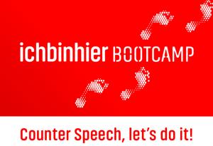ichbinhier - BootCamp @ Facebook Berlin - Digitales Lernzentrum,