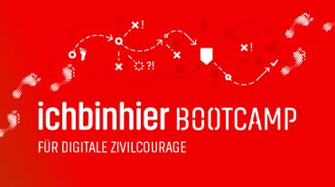 Virtuelles #ichbinhier-Bootcamp für das Adolf-Bender-Zentrum [intern]
